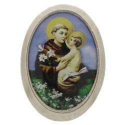 Méd. Aimantée - St Antoine