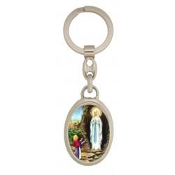 key ring  apparition....