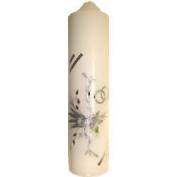 Candle Jubilee  265 X 60 mm...