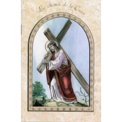 Booklet  The Way of the Cross