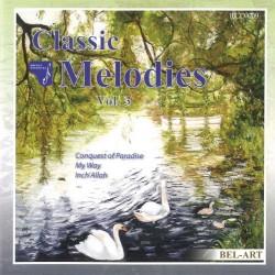 CD - Classic Melodies III