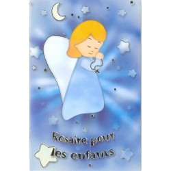 Livret - Rosaire pour les...
