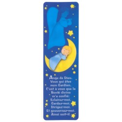 Bookmark / PVC  Angel of...