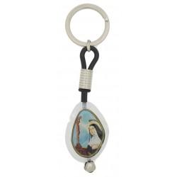 key ring  St. Rita  40mm