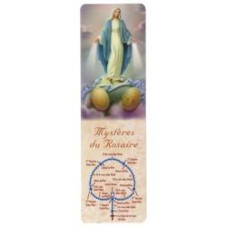 Bookmark / PVC  Rosary...