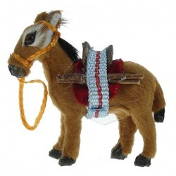 Donkey...