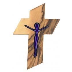 Cross Mural  13 x 9 cm...