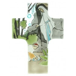 Croix Symbole 10 X 14 Cm...