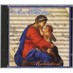 Cd Ave Maria Meditation