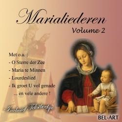 CD - Marialiederen - Vol 2