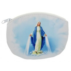 Case Rosary  Miraculeuse...