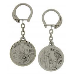 key ring 30 Mm Ste Sarah /...