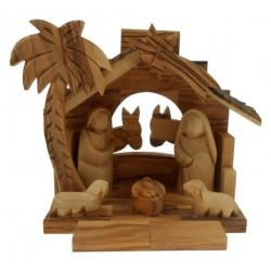 nativity Olivier Holy Land...