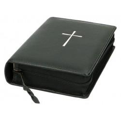 Couverture Cuir Nr    Bible...