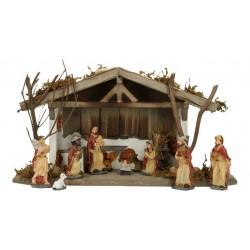 Christmas stable  10...