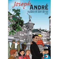 BD - Joseph André - Audace...