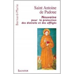 Saint Antoine de Padoue -...