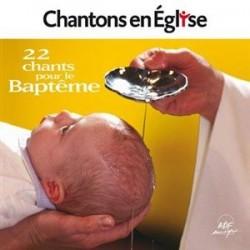 Cd - Chantons En Eglise -...