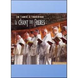 CD - De Tamié à Tibhirine -...