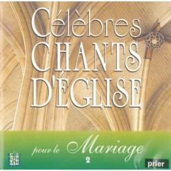 Cd - Celebres Chants...