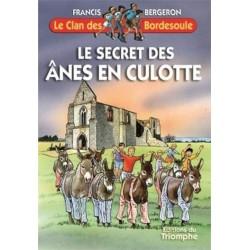 Le Clan des Bordesoule -...