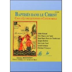 Baptises dans le christ