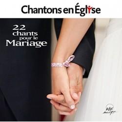 Chantons En Eglise - Mariage