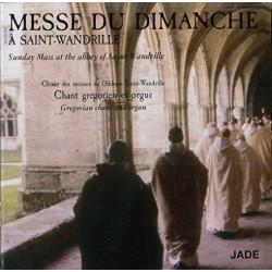Cd - Messe Du Dimanche A...