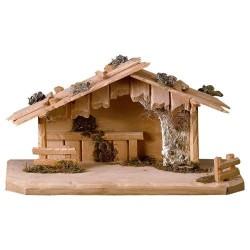 Austrian Christmas stable...