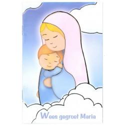 """Livret - """"Wees Gegroet Maria"""" - NL"""
