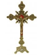 BEL-ART S.A. - Pedestall crosses