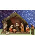 BEL-ART S.A. - Christmas crib + figures