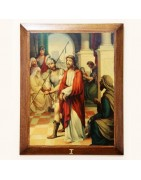 BEL-ART S.A. - Stations of the cross